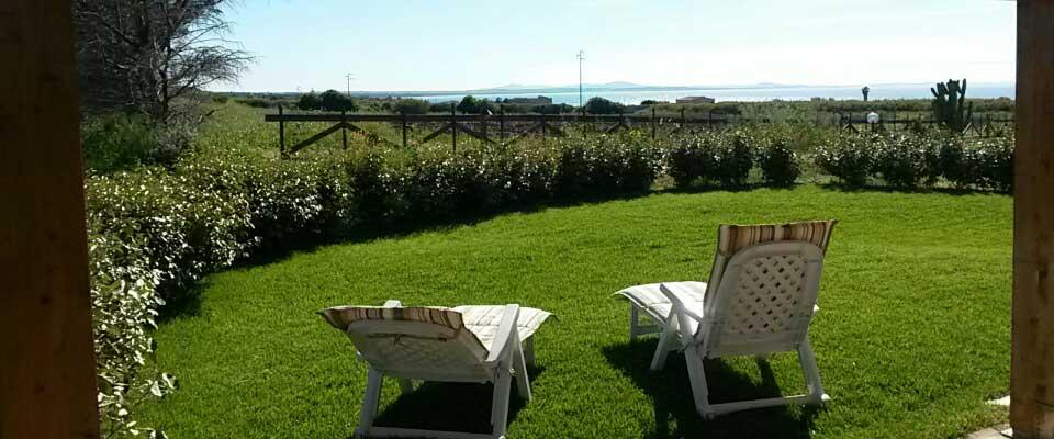 Casa vacanza Sardegna Mila anteprima