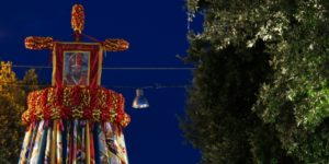 Sagre ed Eventi - I Candelieri - Il Candeliere