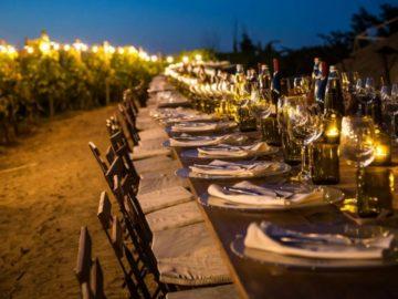 Sagre ed Eventi in Sardegna - Azienda Viticola Roccabianca