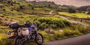 Visitare la Sardegna in Moto alcuni Itinerari