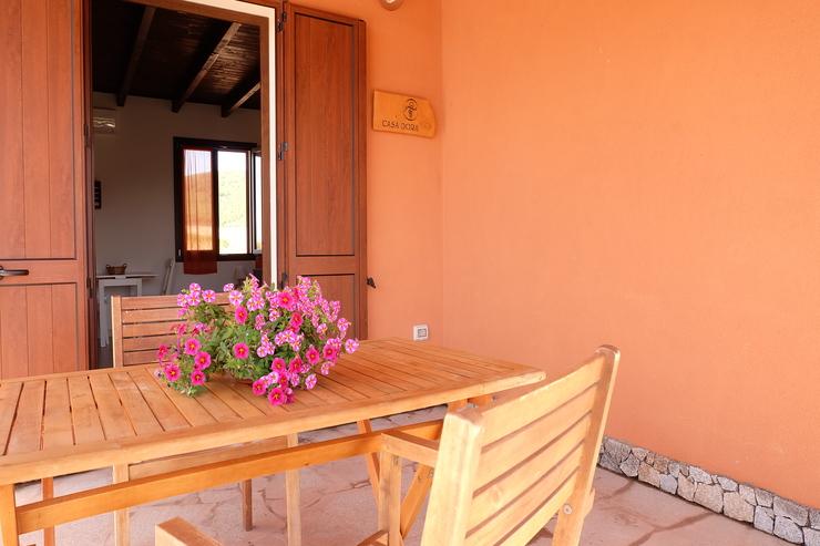 Roccabianca Casa vacanza Sardegna Dora anteprima