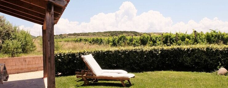 Roccabianca Casa vacanza Sardegna Mila anteprima