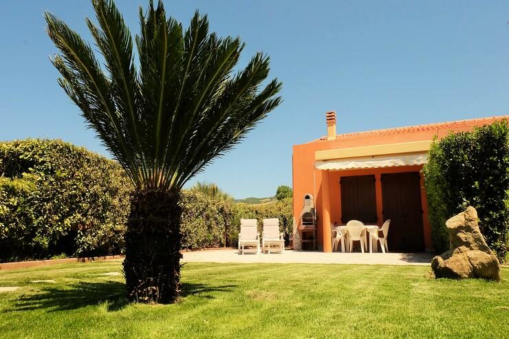 Roccabianca Casa vacanza Sardegna Rosy anteprima